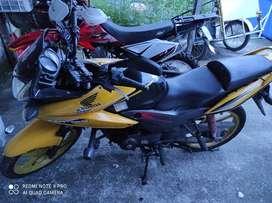 Moto Honda Gran oportunidad