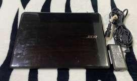 Portatil Acer I3 Buen estado