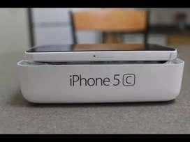 Iphone 5c 16g libre en.caja
