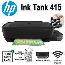 NUEVAS Impresoras HP Gt 5810 / 5820 / 315 /415 Cabezal Tarjeta Reparación Tinta Cartucho Mantenimiento Instalacion /MAS