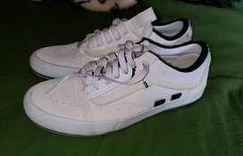 Zapatos Vans old school pro