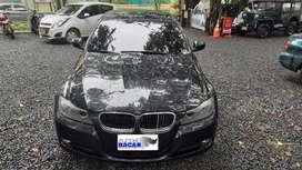 BMW 320L 2012
