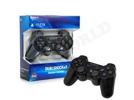 Control Playstation 3 PS3 Dualshock Sixaxis Joystick