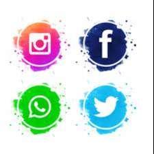 Redes sociales h,a,c.