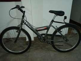bicicleta  Blanco avanced 2.0 rodado 24