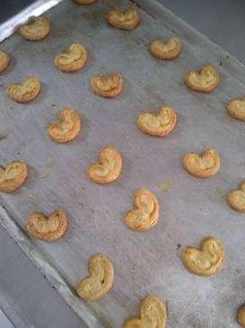 Panadero pastelero