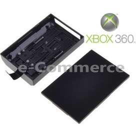 Xbox 360 Slim Case Disco Duro Case Xbox 360 Slim Soporte