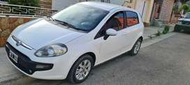 FIAT PUNTO IMPECABLE ESTADO
