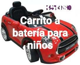 Motos electricos