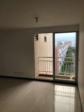 Se arrienda apartamento en el conjunto residencial Fortemurano en Valle de Lili septimo piso