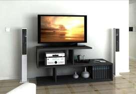 Mesa Tv Lcd Led X 1 Modulo Rack Modular