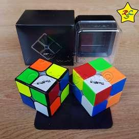 Valk 2 M 2x2 Qiyi Magnetico Cubo Rubik Speedcube 2x2