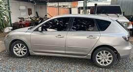Mazda 3 2007 automatico 1.6 bien tenido al dia recibo bws