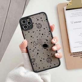 Estuche de galaxia para IPhone