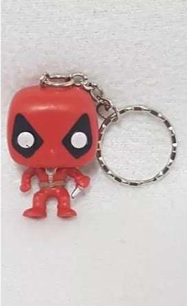 Llavero Super Heroes Deadpool
