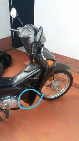 Vendo Honda wave 110.