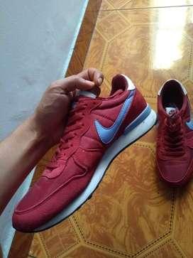 Nike classic air force one