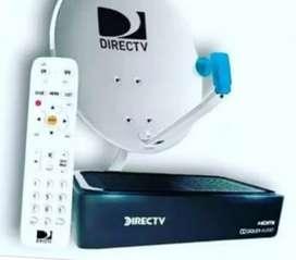Antena directv HD 10/10 con instalacion