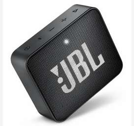 JBL GO 2 Bluetooth Parlante Speaker Altavoz