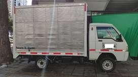 Minitruck FOTON TURBO Diesel 1.8 REF BJ5010