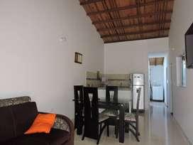 Apartamento alquiler por días para 10 SanGil deportes extremos turismo