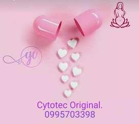 Cytt. Original Physer EMBARAZO NO DESEASO