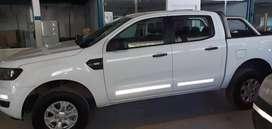 Ford Ranger 2017 Xls Automática 4x2 Diesel Turbo 99000 Km