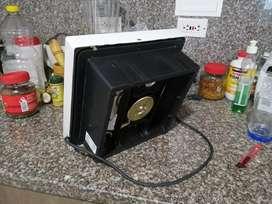 Extractor de aire genérico