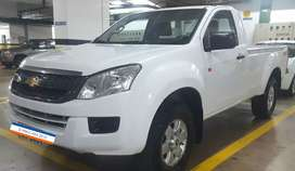D-MAX 4X4 DIESEL 2015 IMPECABLE