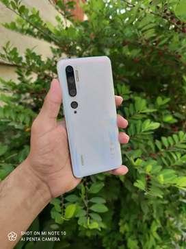 Cambio Xiaomi Mi Note 10.