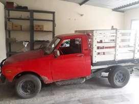 Se vende camioneta
