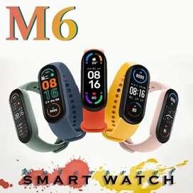 Smartwatch Reloj Inteligente M6