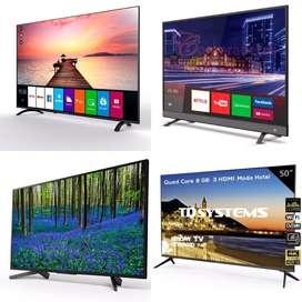 TELEVISORES SMART TV EN STOCK!!! Consultanos.