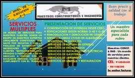 MAESTROS CONSTRUCTORES 9*1*4*8*4*0*4*4*0
