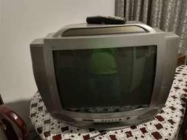 Combo base cama  y TV 21