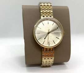 Reloj de mujer, marca Fossil
