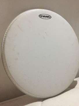 Parche Bateria G1 Coated 18""