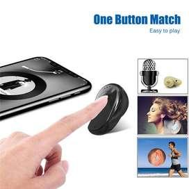 Mini Auricular Bluetooth Inalámbrico de Deporte
