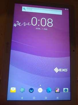 Tablet EXO i101d LIQUIDO 10'