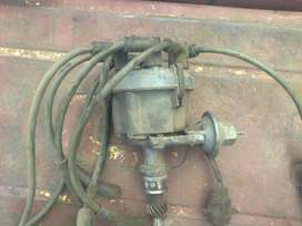 Encendido electronico Duraspark Ford 6 Cil 188, 221