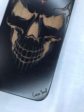 Iphone X estuche forro protector carcasa