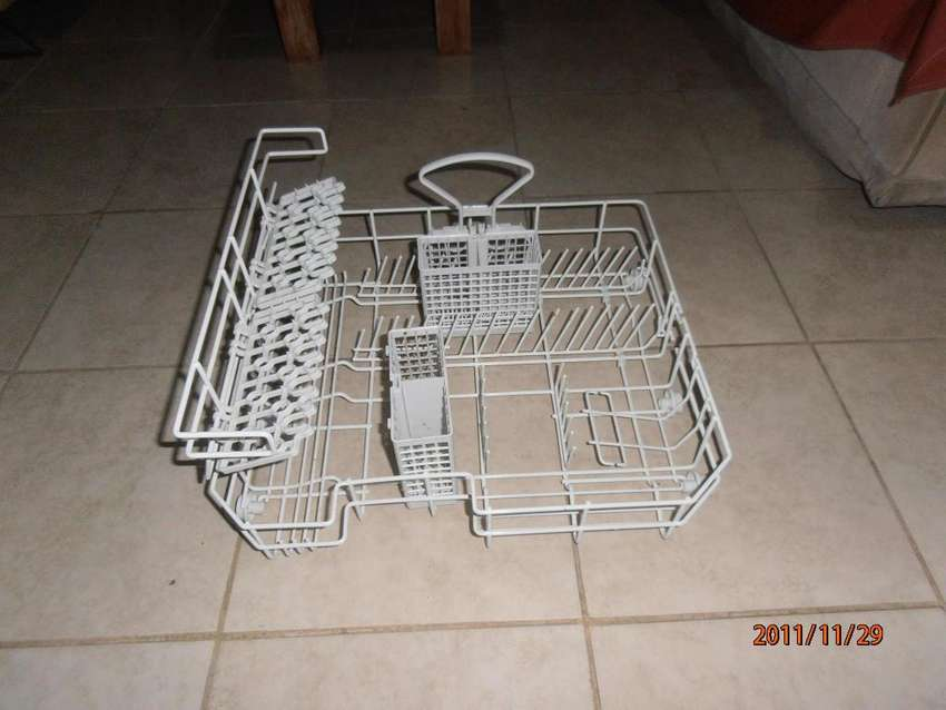 Canasto para lavavajillas