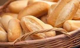 Alquilo espacio para panaderia/despacho de pan