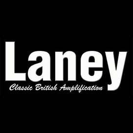 Amplificador Laney GH100R CABEZOTE Guitarra Electrica