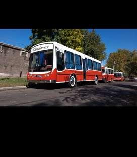 Vendo/Permuto Colectivo Mercedes Benz 1315 modelo 2008