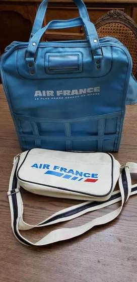 BOLSOS DE AIR FRANCE (VINTAGE)