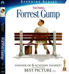 Bluray Original Forrest Gump