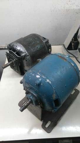 Motores Monofasicos