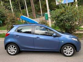Vendo Mazda 2 excelente estado 29. 500