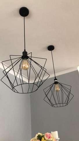 Venta de lamparas de techo